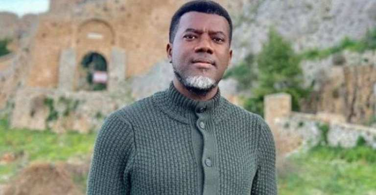Getting Married When You Can't Feed Yourself Is Like A Plane Without Wings' – Reno Omokri