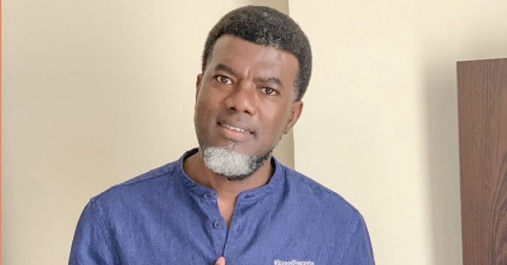 'Make Money, So When You See People Suffering, You Won't Need To Pray, You Will Just Pay' – Reno Omokri