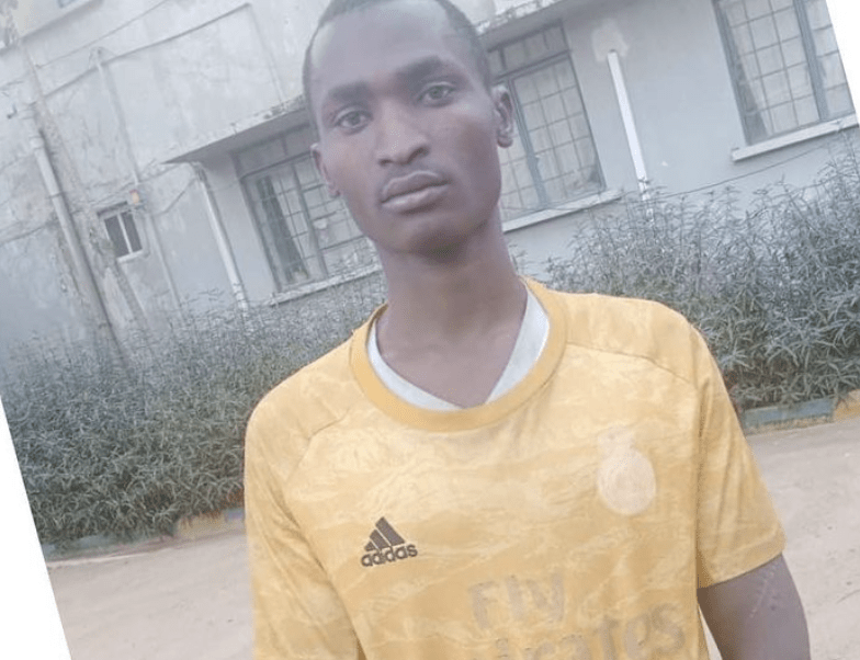 Guy Kidnaps, Kills 8-Year-Old Girl After Collecting N500k Ransom; Lavishes The Money On Prostitutes, Drugs