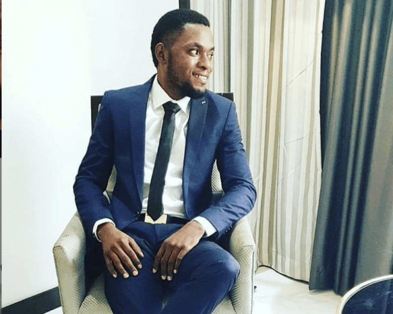 Comedian Mark Angel Reveals How He Expertly Broke Up With One Of His Numerous Fiancees