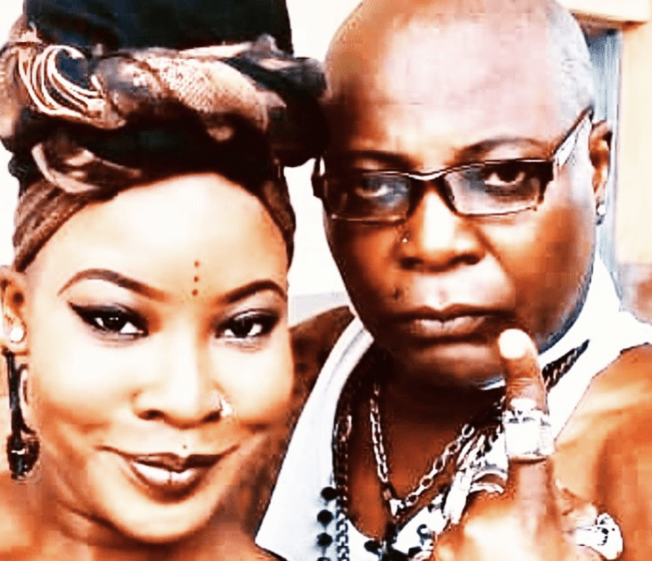 Charly Boy Apologizes To His Lesbian Daughter For His Earlier Post