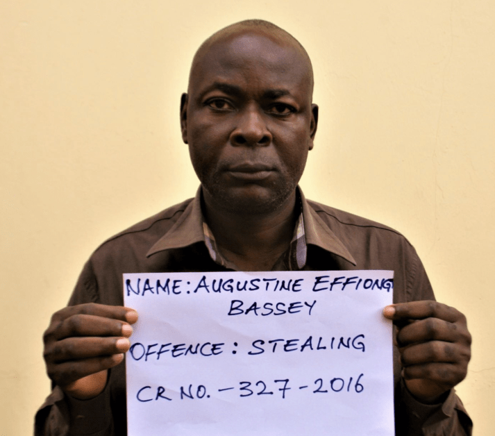 Bank Manager Jailed 5 Years For Stealing N27m