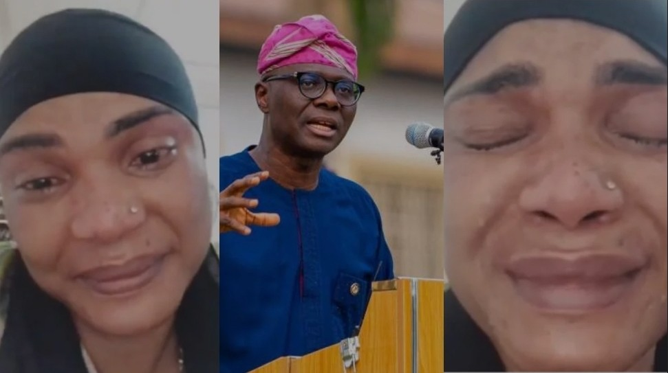 Are we now threatened to silence?' – Iyabo Ojo shares her challenges for condemning the government