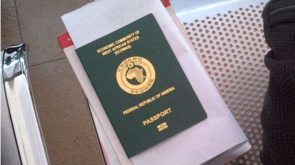Nigerian Embassy official caught soliciting sex for passport renewal, receives punishment