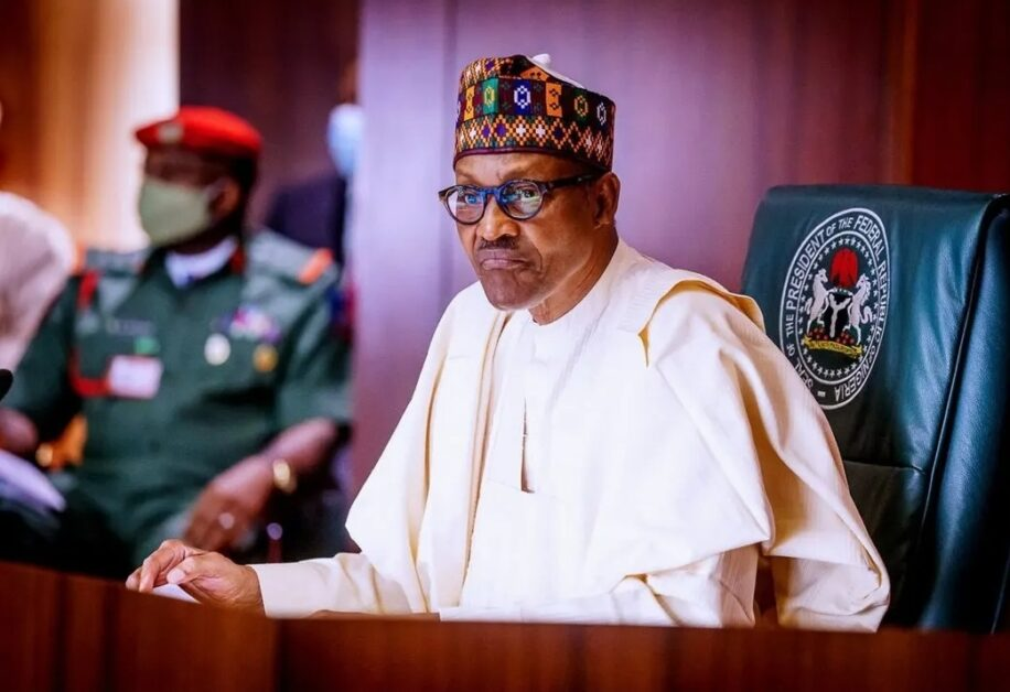 Buhari reacts to murder of APC chairman