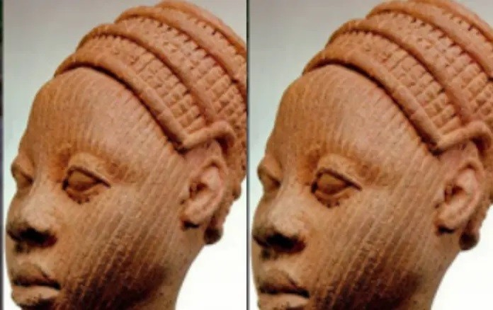 Nigeria finally recovers stolen 600 years old Ife Terracotta head