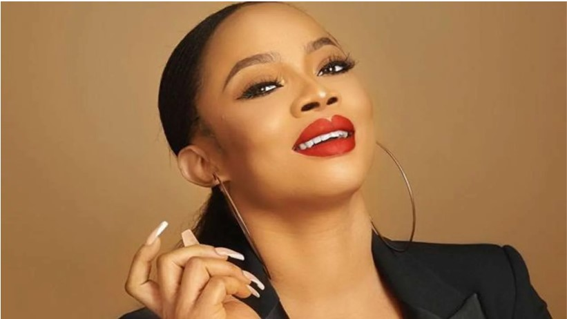 Why I had plastic surgery done on my body – Toke Makinwa opens up