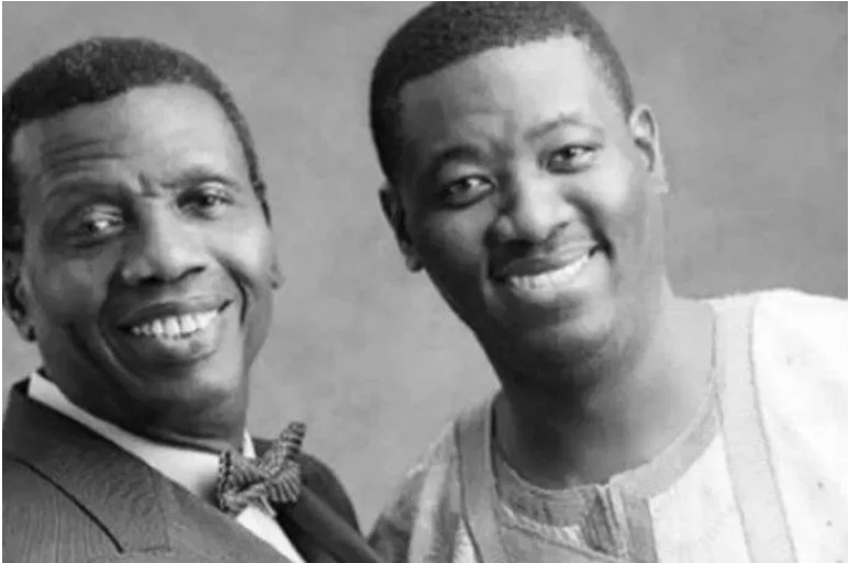 'Use Your Data With Sense'- Pastor Adeboye Reacts To Comedienne Emanuella Buying Mum A New House