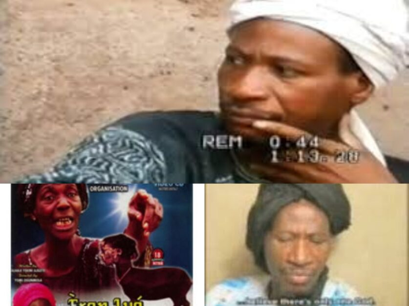Remebering Alhaji Yekini Ajileye: Who died 14 years Ago; May his Soul rest in peace
