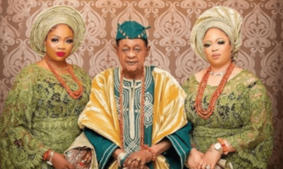 If Anytime Happen To Me Or My Children, Is As A Result Of My Exit From Palace — Alaafin of Oyo's Young Wife, Queen Anu cries Out To Nigerians