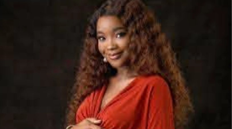Tinsel Star, Wendy Lawal loses mother