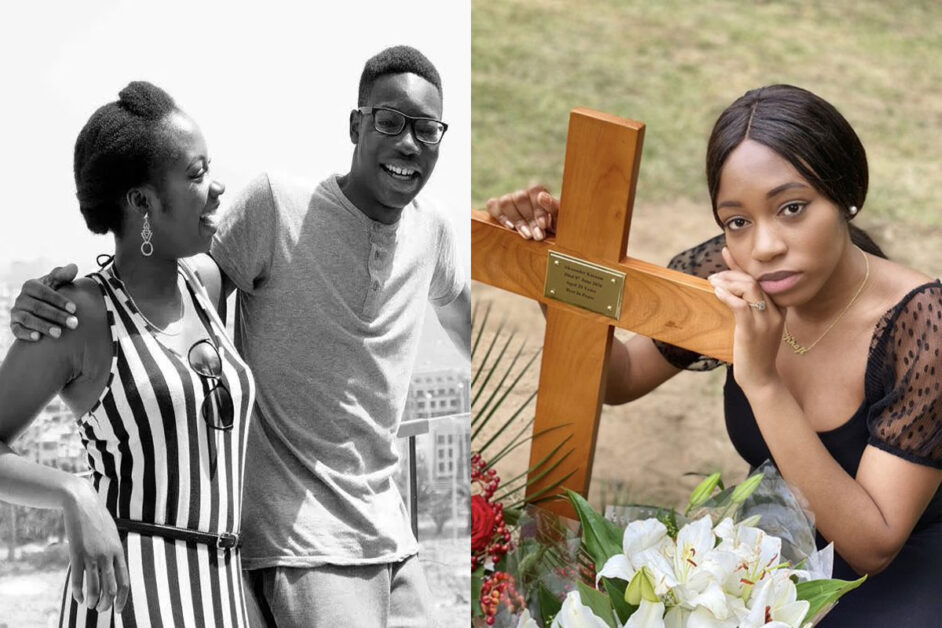 'I want the killers of my brother to be found' – BBNaija, Khafi reveals her only birthday wish today