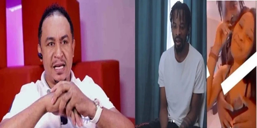 9ice's Wife Has To Work With Him To Prevent Cheating – Daddy Freeze