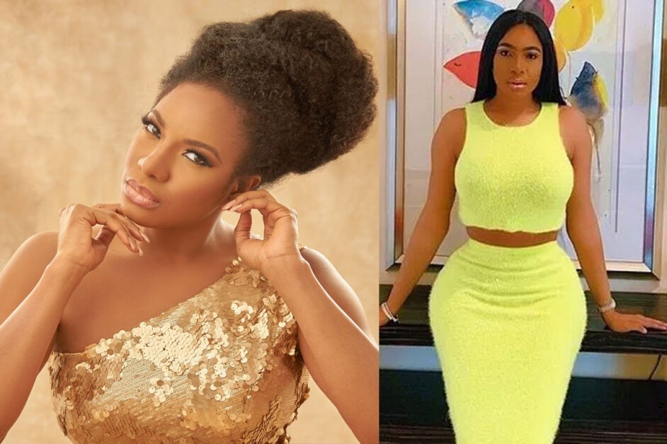 Chika Ike Is Engaged To A UK Based Billionaire – Lady Makes Revelations Of The Actress' Current Relationship