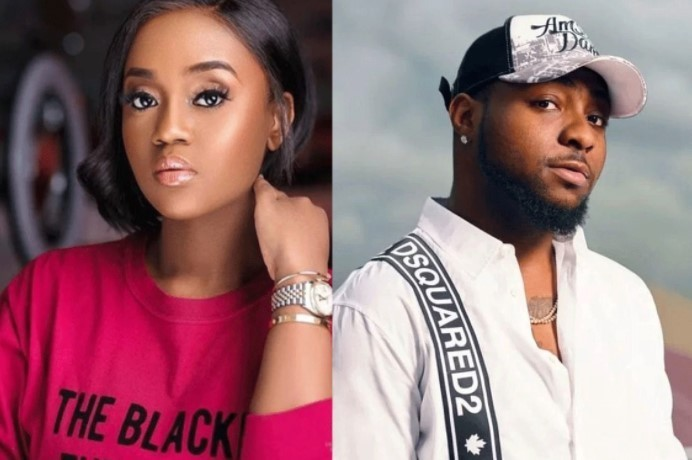 'God Cannot Be Mocked'- Actor Reveals How God Punished Davido For Not Marrying Chioma