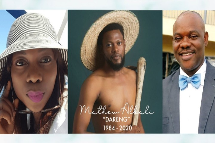 Six(6) Nollywood Celebrities Who Have Died In 2020