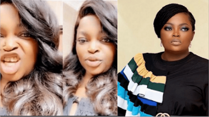 Funke Akindele Replies Nigerian Prophet Who Said She Will Die If She Undergoes Surgery.
