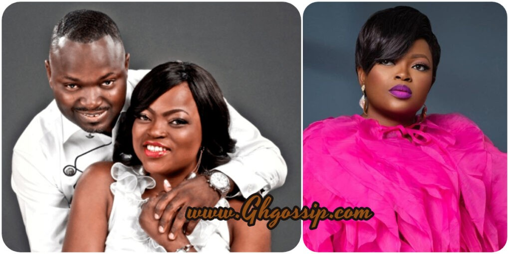 The Untold Story About Funke Akindele's First Marriage That Lasted For Only A Year