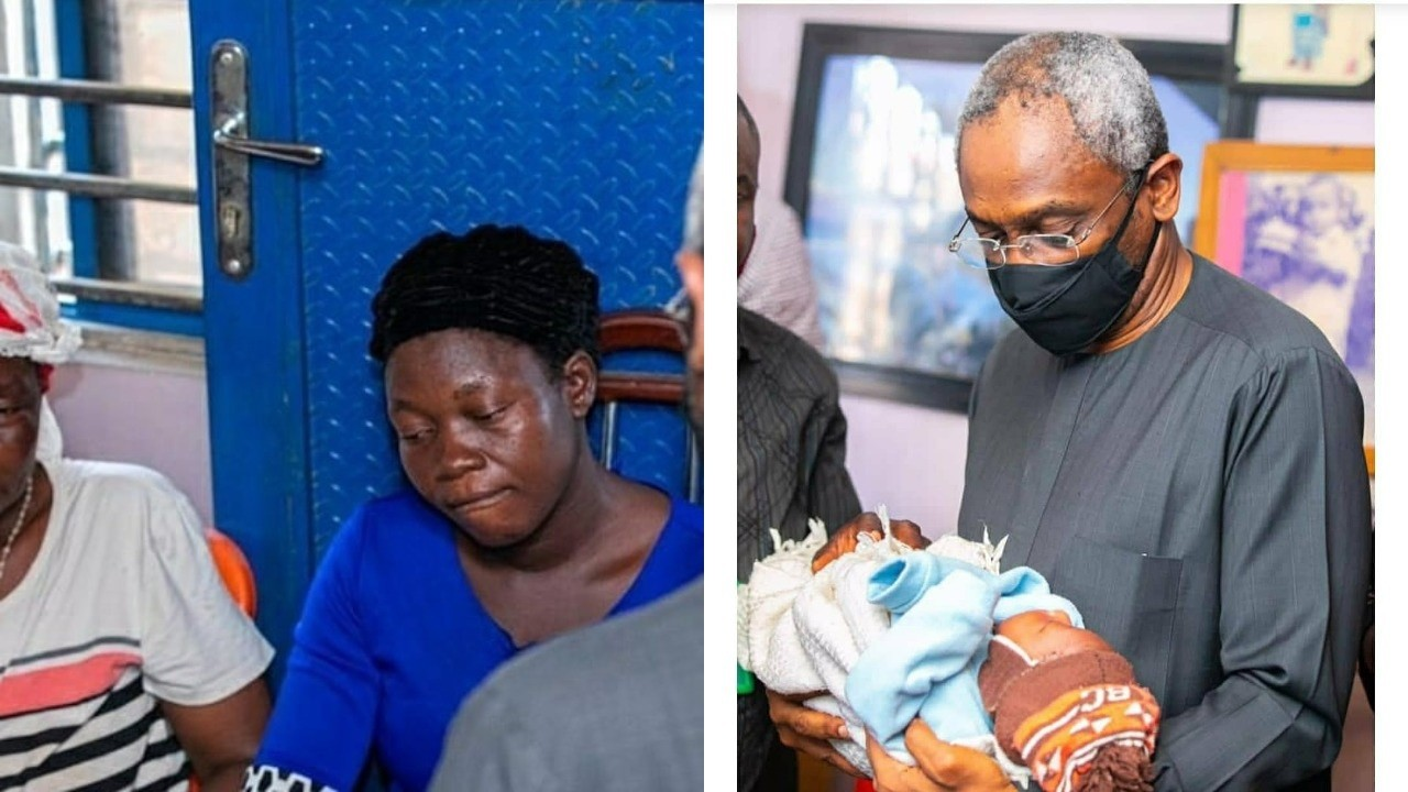 Drama as Widow of vendor killed by Gbajabiamila's aide disowns family for demandingN500m