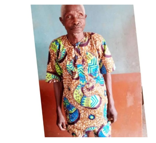 70 Years Old Grandfather Impregnants 15 Years Granddaughter In Ogun State