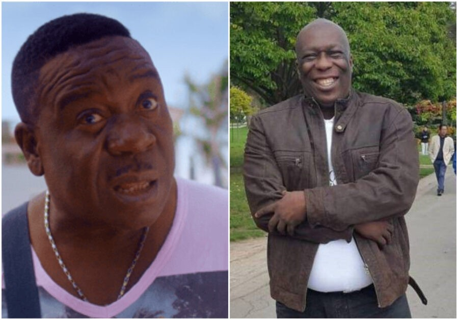 E-NEWSVideo: 'If You Don't Stop I'll Go And Publish It'- Journalist Tells Mr. Ibu And Charles Aworum During Their Bitter Fight In An Hotel