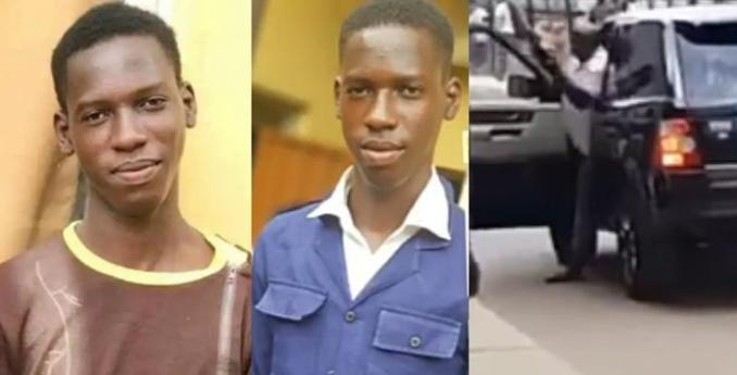 Outrage as young journalist, Pelumi Onifade who filmed a politician shooting at #EndSARS protesters found dead