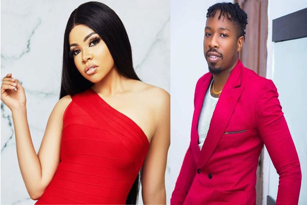 SEE Reasons Why The Breakup Between Mercy Eke And Ike Might Be A Publicity Stunt