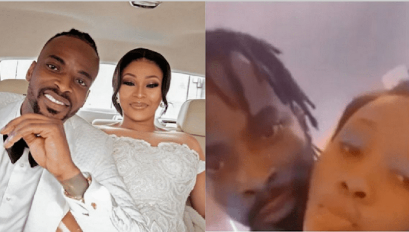 """Help Me I Have Done Something So Shameful"" 9ice Appeals To The Public To Help Beg His Wife After  Video Of Him And A Lady In A Hotel Leaked Online."