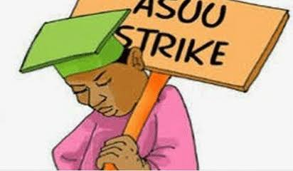 ASUU gives students, parents new update on its ongoing strike