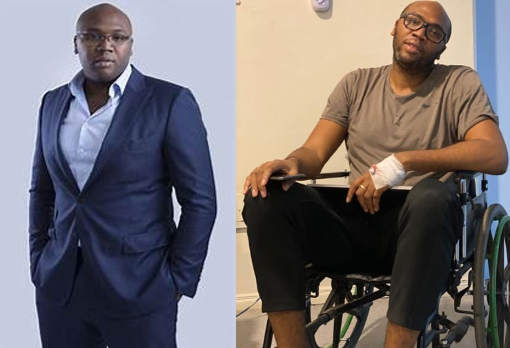 """COVID-19 Is Vicious, It Made Me The Most Unwell I've Ever Been In My Life""- iRoko TV Boss Says"