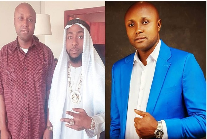 """Some People Suffering Unnecessarily In Abuja And Lagos Could Have Made It Big In The Village"" – Davido's PA, Israel DMW"
