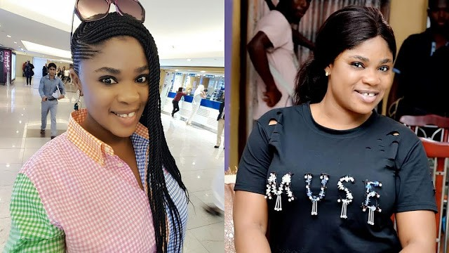 Eniola Ajao: I've never considered marrying an actor and my fiance is not in the entertainment world