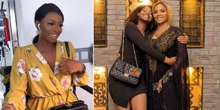 "Na Me Born This Fine Girl""- Iyabo Ojo Reacts After Daughter Shared Jaw-Dropping Photos"