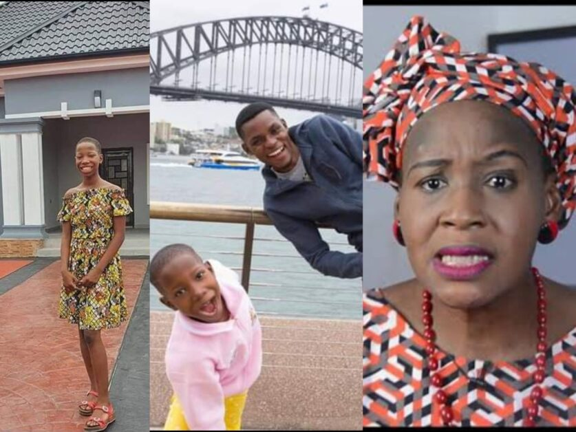"""To Encourage Others,Mark Angel Should Tell The Exact Source Of Emmanuella's Income She Used To Build A House For Her Mother"" – Kemi Olunloyo"