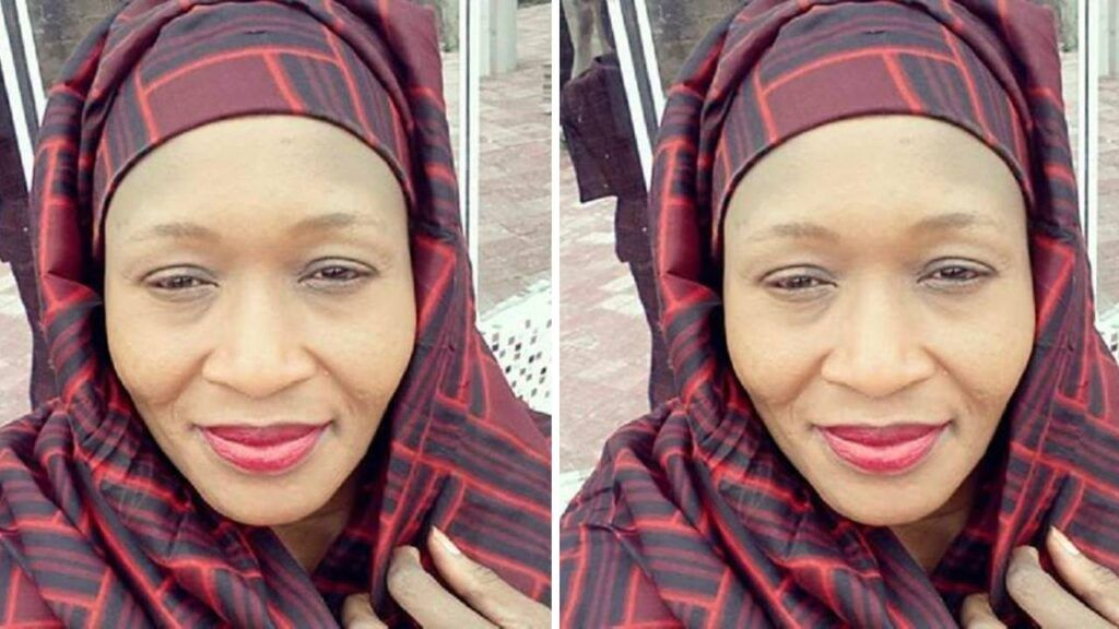 """Hausa Girls Have The Most Active Clitoris Because They Indulge In Premarital Sex The Most"""" – Kemi Olunloyo Shakes Tables"""