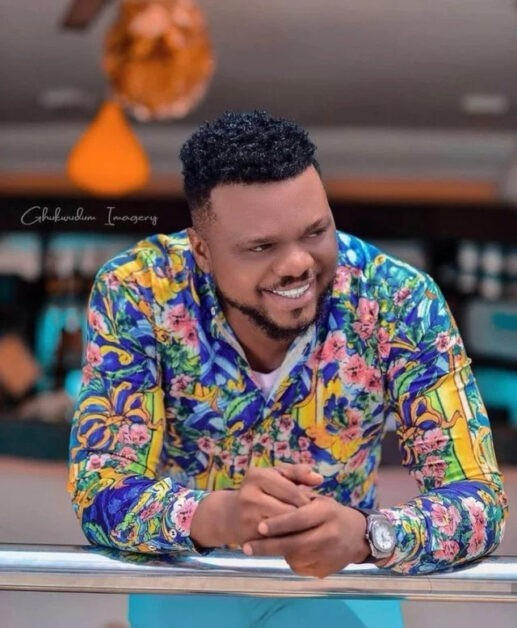Months After His Wife Left Him, See How Fresh This Actor Looks Now (Photos)