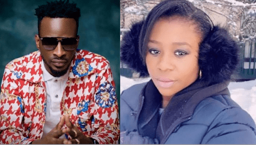 "Ex Wife, Toni Payne: ""9ice Is The Only Man That Broke My Heart."""