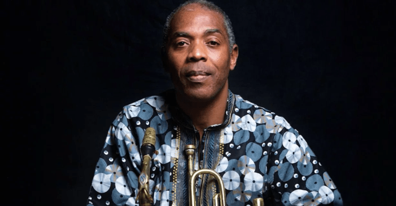 You're great without Grammys nomination – Femi Kuti