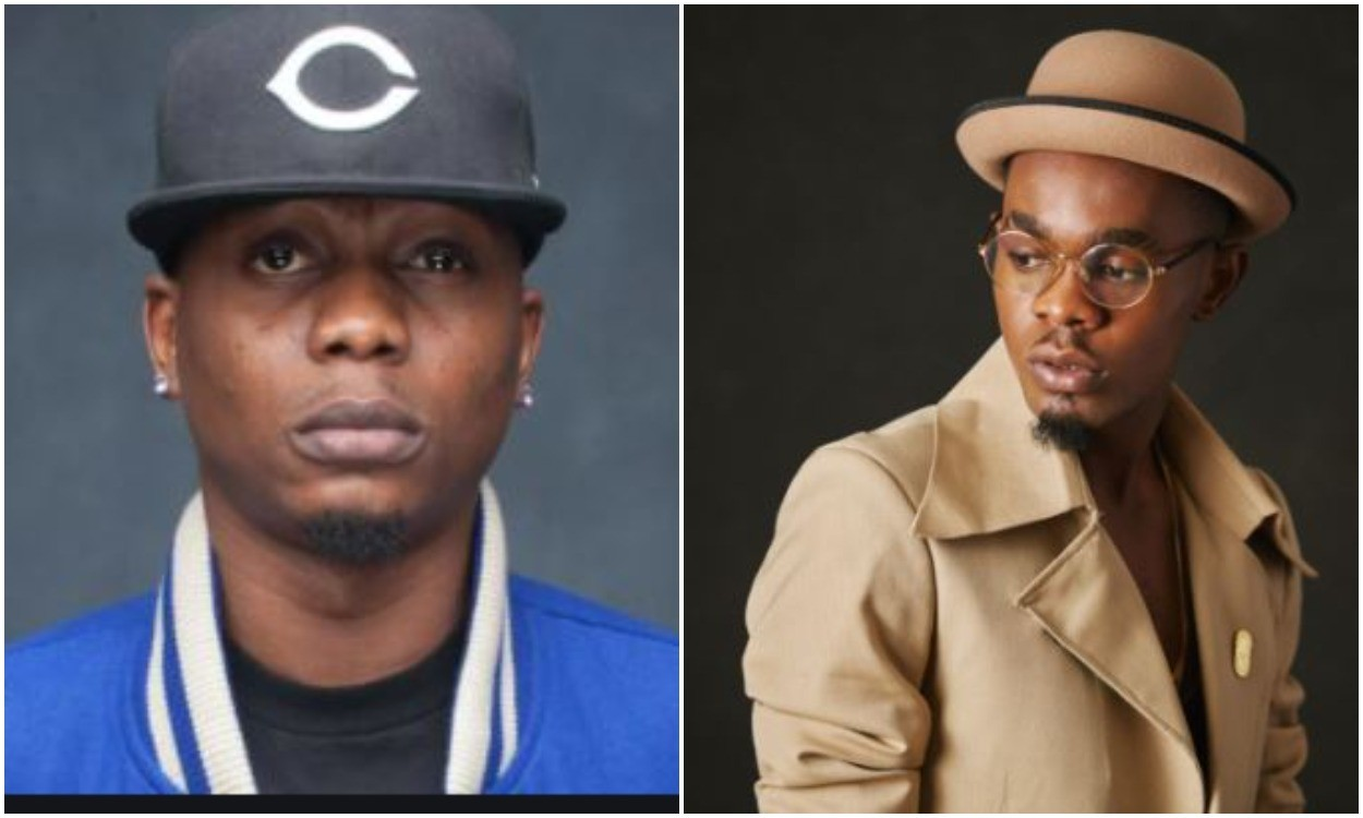 You gave me a shot when no one knew me – Patoranking pours encomium on Reminisce