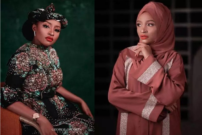 Meet The Beautiful Muslim Actress Who Hardly Exposes Her Body In The Name Of Fashion