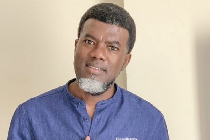 Don't Be A Trader Trading Love For Money – Reno Omokri Advises Ladies To Support Their Men