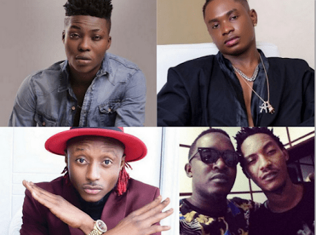 6 Nigerian Singer You Possibly Never Knew That Their Parents Were Pastors.