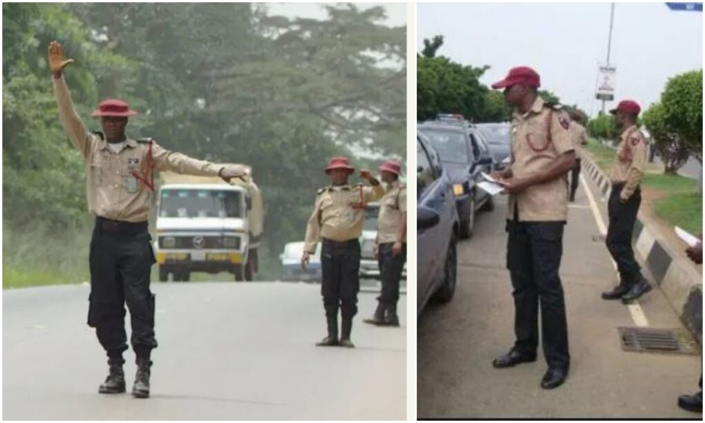 FRSC to use fire arms – House Of Representatives