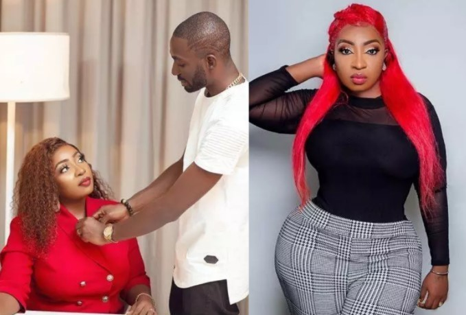 9 Months After Anita Joseph's Marriage To MC Fish, See Her Recent Photos