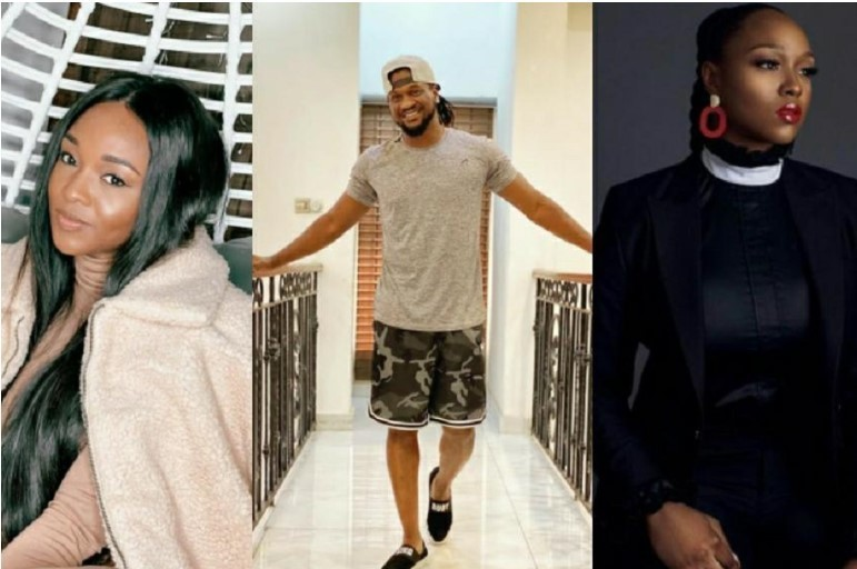 Rudeboy Pens Down Romantic Message To His Wife Mama Ejima As She Clocks 32