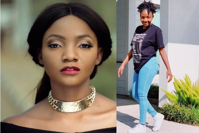 Motherhood Looks Good On Singer, Simi, As She Shares Stunning New Photos