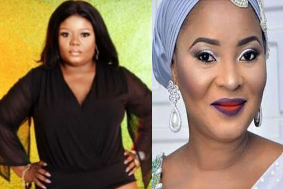 'I Will Never Forget What Moji Olaiya Did To Me Before She Died' – Actress Titilope Vows