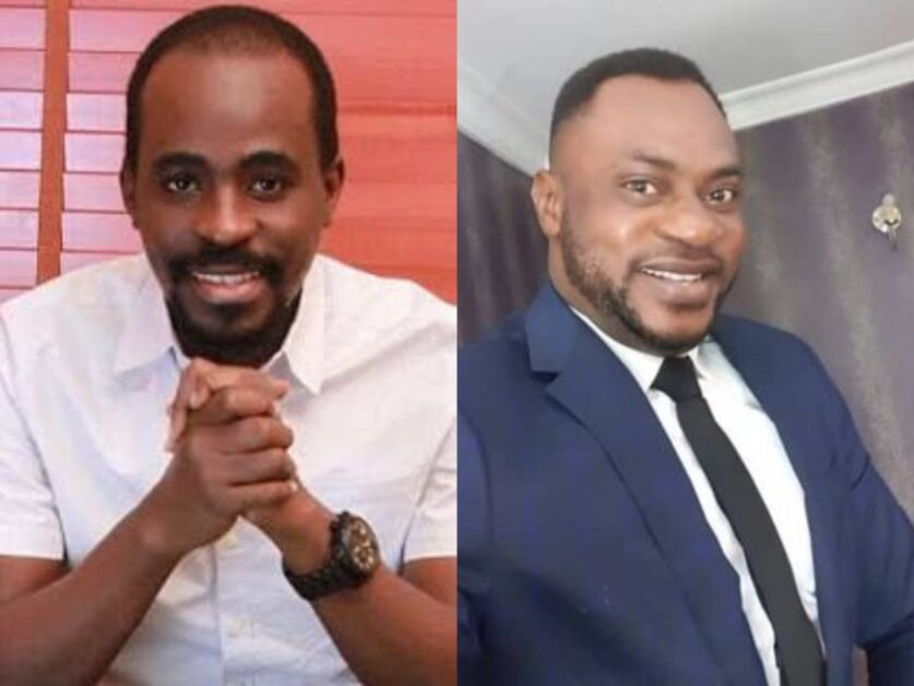 I was a Bus conductor and a Plantain Seller Before God Miraculously Connected me to Odunlade Adekola in Mushin-Tunde Owokoniran
