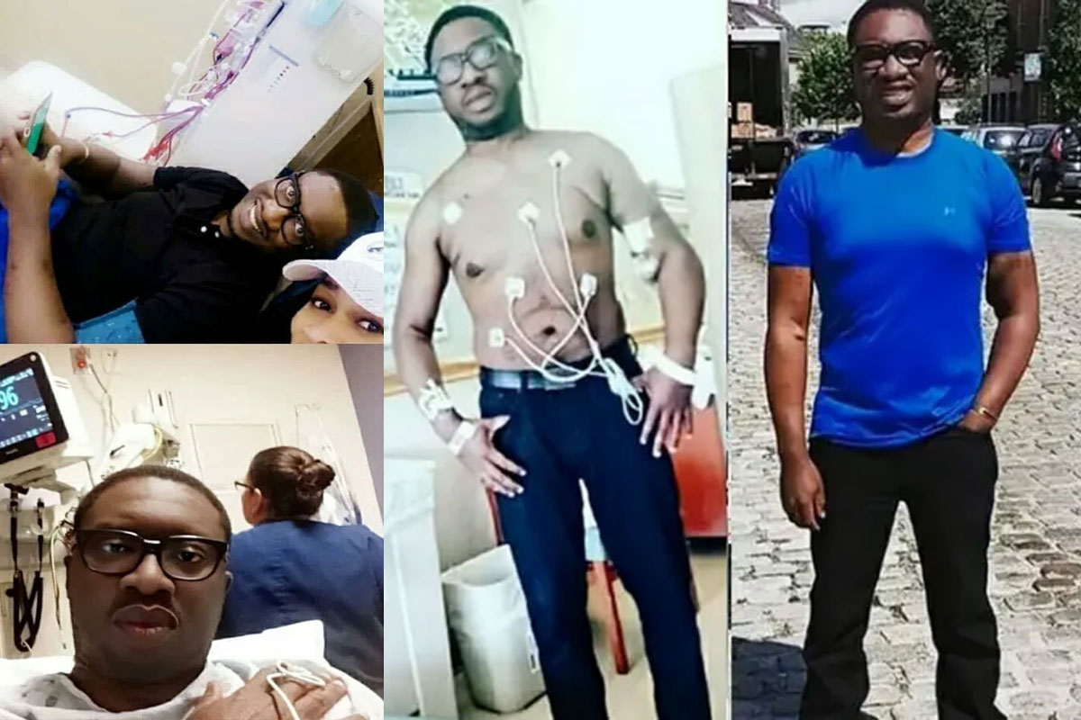 """""""After Failed Kidney Transplant, 22 Surgeries, 1296 Dialysis, I'm Still Standing"""" – OAP Ugolee Shares TESTIMONY"""