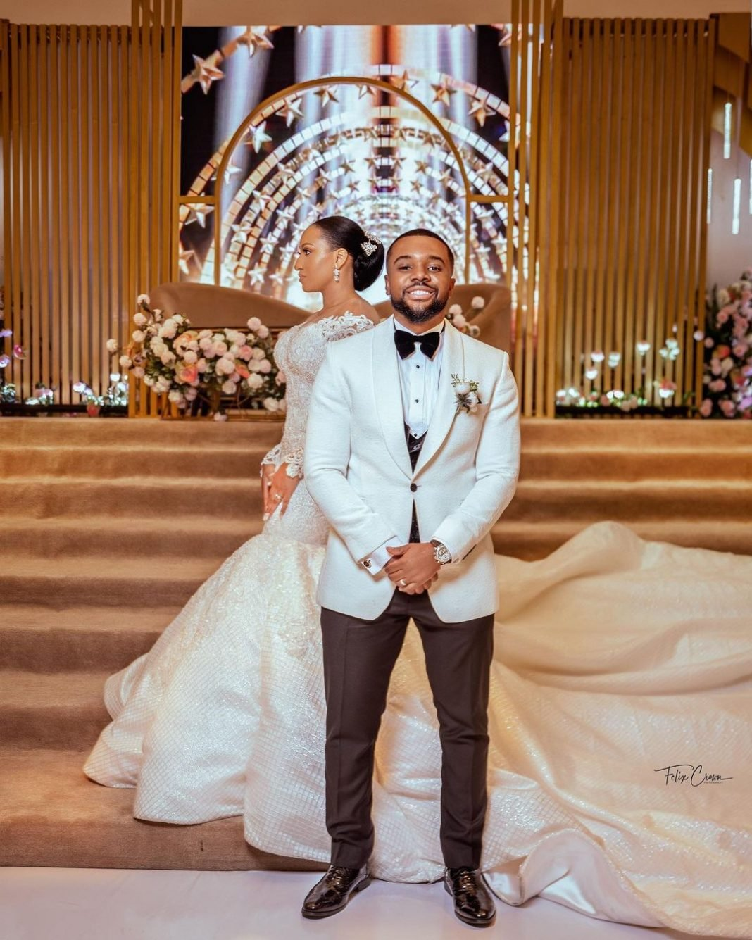 Some days after his wedding, Nollywood Actor Williams Uchemba Finally speaks on being Gay